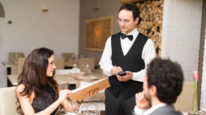 Hospitality English